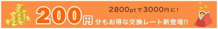 NTTコムリサーチのお得な新レート