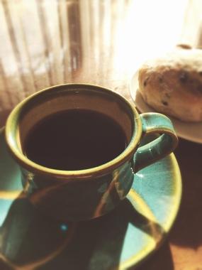 ライオンコーヒー バニラマカダミア フレーバー